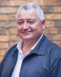 Mike Groom